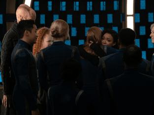Reunited - Star Trek: Discovery