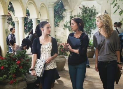 Watch 90210 Season 2 Episode 6 Online