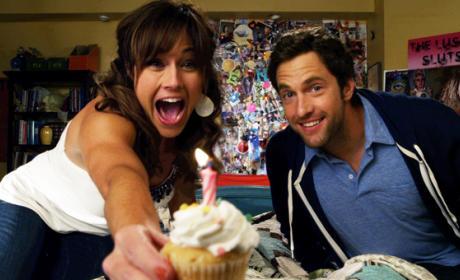 Happy Birthday, Jenna!