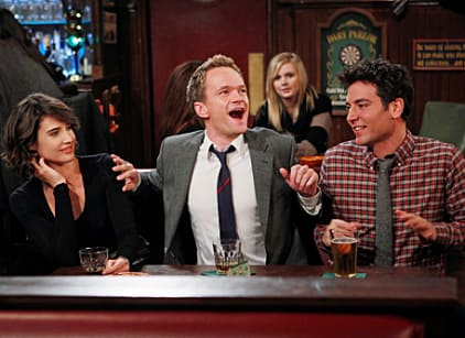 Watch How I Met Your Mother Season 7 Episode 14 Online