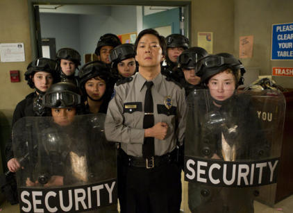 Watch Community Season 3 Episode 18 Online