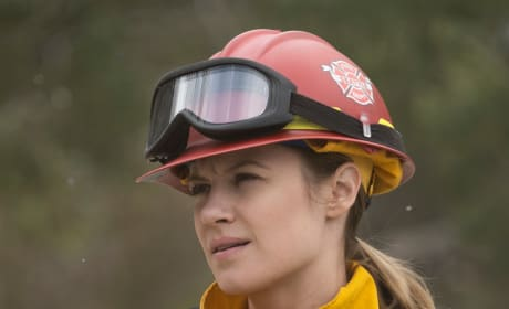 Maya's Ex  - Station 19 Season 2 Episode 17