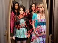 Pretty Little Liars Season 1 Episode 4