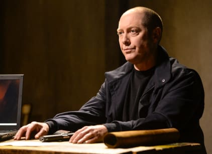 Watch The Blacklist Season 1 Episode 11 Online