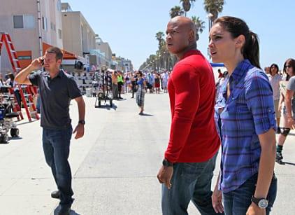 Watch NCIS: Los Angeles Season 2 Episode 1 Online