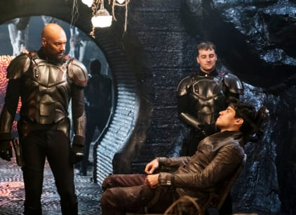 Watch Krypton Season 1 Episode 4 Online