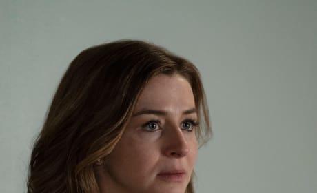 Amelia Learns the Truth - Grey's Anatomy Season 15 Episode 9
