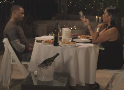 Watch Love & Hip Hop: Hollywood Season 1 Episode 11 Online