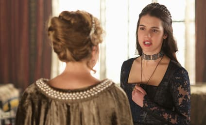 Reign Season 2 Episode 22 Review: Burn