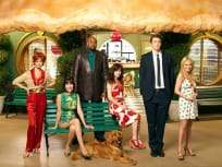 Pushing Daisies Season 1 Episode 1