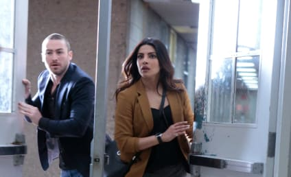 Quantico Season 2 Episode 20 Review: GLOBALREACH