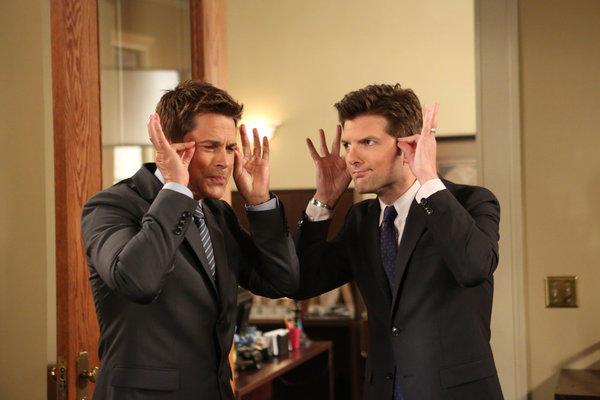 Chris & Ben