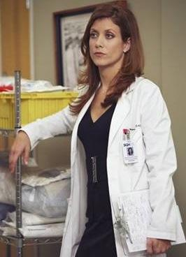 Addison at Seattle Grace