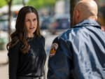 Working Together To Survive - The Blacklist