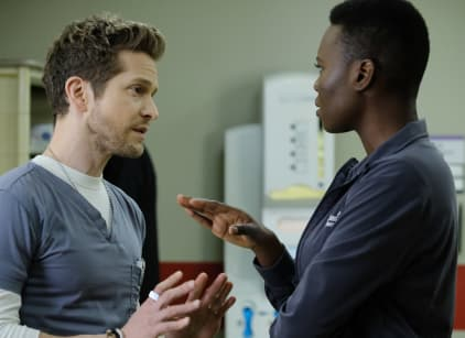 Watch The Resident Season 1 Episode 14 Online