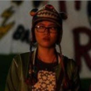 Ming Haung