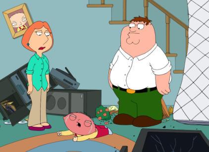 Watch Family Guy Season 12 Episode 21 Online