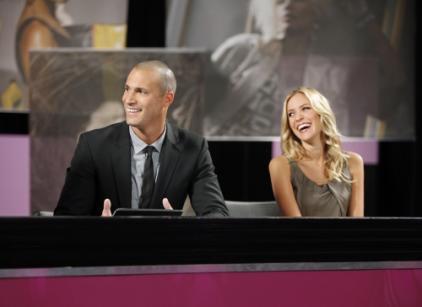 Watch America's Next Top Model Season 17 Episode 3 Online