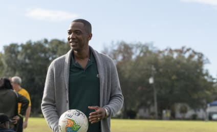 J. August Richards Shares How Council of Dads Changed His Life