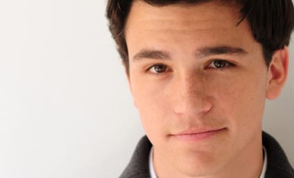 The Fosters: Kalama Epstein on the Emotional Winter Premiere and Future of Joah