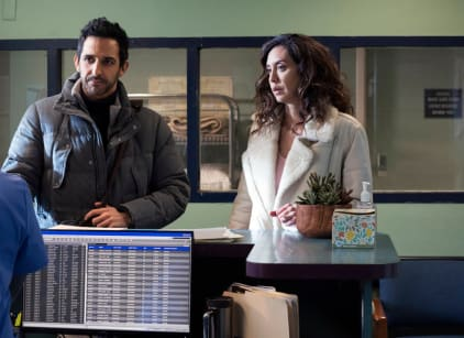 Watch The Blacklist Season 6 Episode 14 Online
