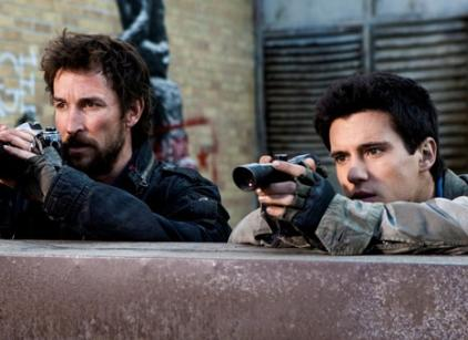 Watch Falling Skies Season 1 Episode 8 Online