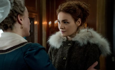 Bree Meets Family - Outlander Season 4 Episode 10