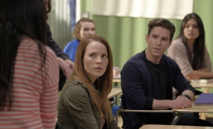 Watch Switched at Birth Online: Season 5 Episode 2