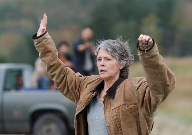 Carol (The Walking Dead)