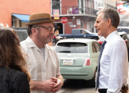 Watch NCIS: New Orleans Season 5 Episode 20 Online