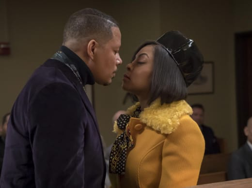 Lucious and Cookie Are Married! - Empire Season 4 Episode 18