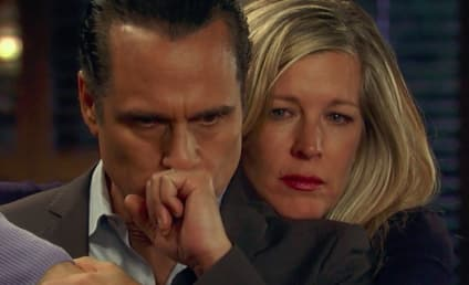 General Hospital Review: Lost and Found