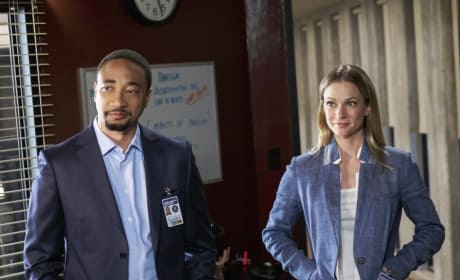 A Well-Received Return - Criminal Minds Season 12 Episode 22