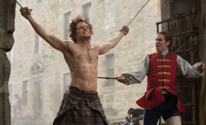 Outlander on Starz: 9 Things to Know