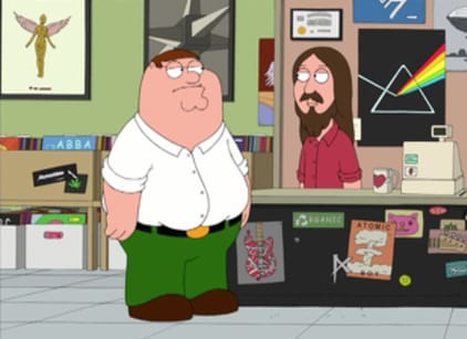 Watch Family Guy Season 7 Episode 2 Online