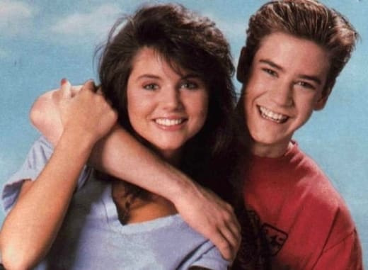 Saved by the Bell Revival: Mark-Paul Gosselaar and Tiffani Thiessen to Return 'In Some Capacity'