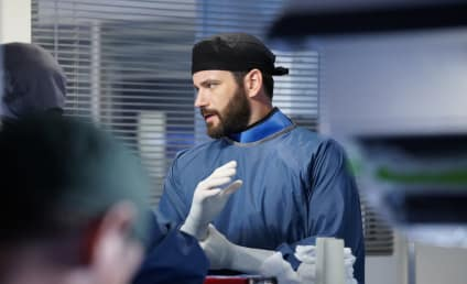 Chicago Med Shocker: Colin Donnell Returning for Connor's Exit Story