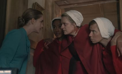 The Handmaid's Tale Season 4 Premiere Breaks Hulu Records