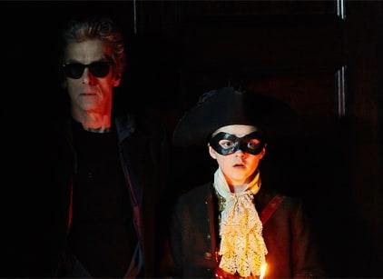 Watch Doctor Who Season 9 Episode 6 Online