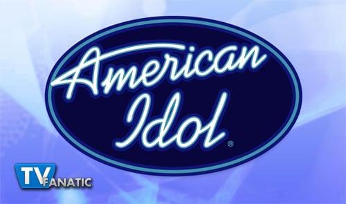 American Idol Button