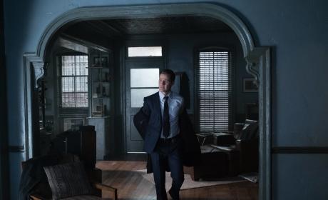 A Hard Day - Gotham Season 3 Episode 14