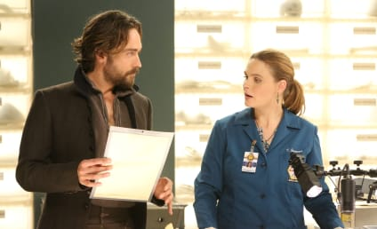 TV Ratings Report: A Boost for Bones, Sleepy Hollow