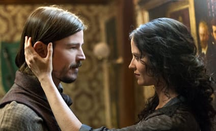 Penny Dreadful Season 2 Episode 5 Review: Above the Vaulted Sky