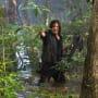 Swamp Thing - The Walking Dead Season 8 Episode 11