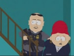 ICE Shows Up - South Park