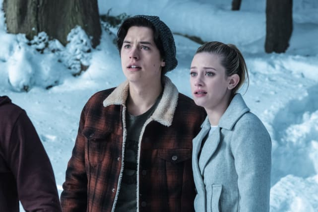 """Bughead"" Brokenhearted - Riverdale Season 1 Episode 13"