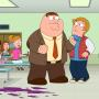 High School Bullies - Family Guy