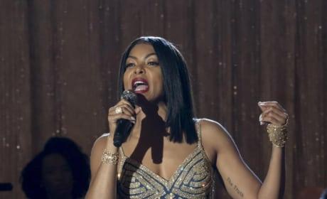 Cookie Sings - Empire Season 4 Episode 9