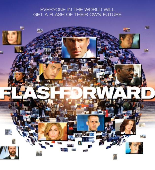 FlashForward Poster