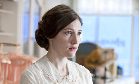 As Margaret